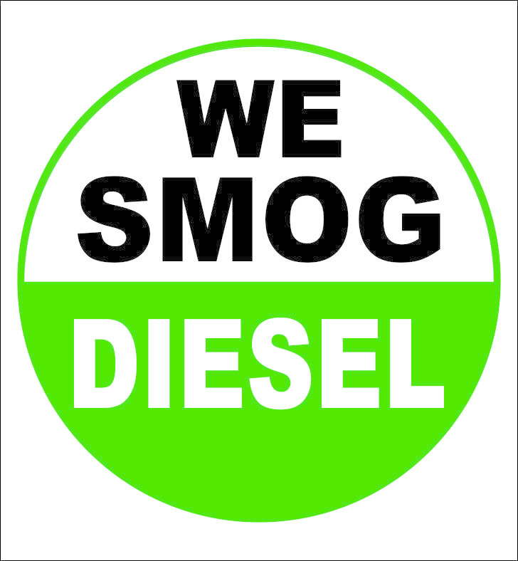 Smog Check Diesel Vehicles